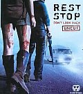 Rest Stop:don't Look Back (Raw Feed S (Blu-ray)