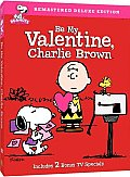 Be My Valentine Charlie Brown De