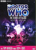 Doctor Who:stones of Blood  Se No 100
