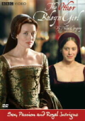 The Other Boleyn Girl (Widescreen)