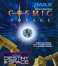 Cosmic Voyage/destiny in Space Imax (Blu-ray)
