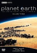 Planet Earth Volume 3:great Plains/ju