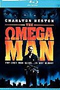 Omega Man (Blu-ray)