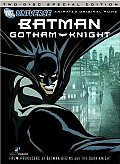 Batman:gotham Knight 2 Disc Collector