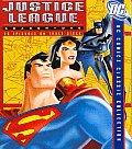 Justice League of America:season 1 (Blu-ray)