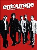 Entourage:complete Fourth Season