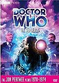 Doctor Who:sea Devils No 62