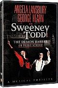 Sweeney Todd:demon Barber