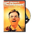 The Informant! (Widescreen)