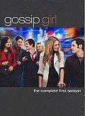 Gossip Girl:complete First Season