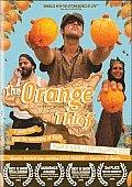 Orange Thief