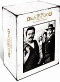 Deadwood:complete Series