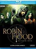 Robin Hood:season One (Blu-ray)