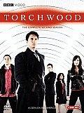 Torchwood:complete Second Season