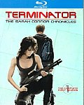 Terminator:sarah Comp First SSN (Blu-ray)