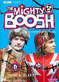Mighty Boosh:complete SSN1