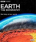 Earth:biography (Blu-ray)
