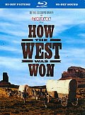 How the West Was Won:special Edition (Blu-ray)