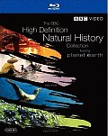 Bbc High Definition Natural History C (Blu-ray)