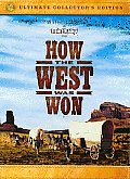 How the West Was Won Ultimate Collect