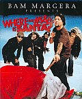 Bam Margera Presents:where #$&% Is Sa (Blu-ray)