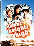 Summer Heights High (Widescreen) Cover