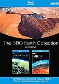 Planet Earth/earth:biography Collecti (Blu-ray)