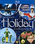 Essential Holiday Collection (Blu-ray)