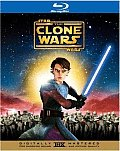 Star Wars:clone Wars (Blu-ray)