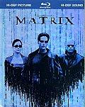 Matrix:10TH Anniversary (Blu-ray)
