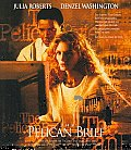 Pelican Brief (Blu-ray)