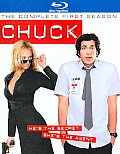Chuck:complete First Season (Blu-ray)