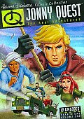 Real Adventures of Jonny Quest:comple