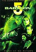 Babylon 5:comp Third SSN