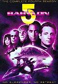 Babylon 5:comp Fourth SSN
