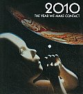 2010:year We Make Contact (Blu-ray)
