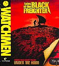 Watchmen:tales of the Black Freighter (Blu-ray)