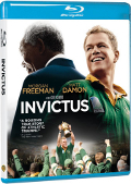 Invictus (Blu-ray+Digital Copy+DVD Combo Pack)
