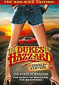 Dukes of Hazzard Film Collection