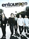 Entourage:complete Fifth Season