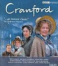 Cranford (Blu-ray)