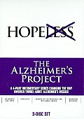 Alzheimer's Project (Full Screen) Cover