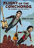 Flight of the Conchords:comp 2ND SSN