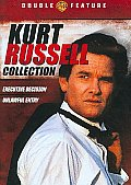 Kurt Russell Collection:executive Dec
