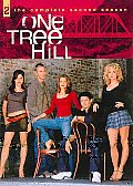 One Tree Hill:comp Second SSN