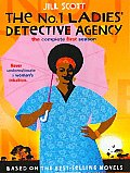 The No. 1 Ladies' Detective Agency (Widescreen)