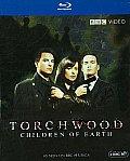 Torchwood Season 3:children of Earth (Blu-ray)
