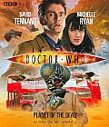 Doctor Who:planet of the Dead (Blu-ray)