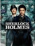 Sherlock Holmes (Widescreen)