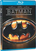Batman (1989) (Blu-ray)